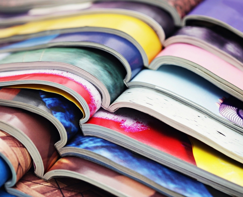 Print Magazin